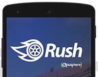 Rush | Mobile