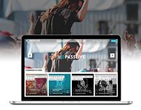 ePasslive - Vos billets, vos événements