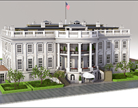 The White House