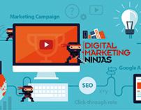 Digital Marketing Ninjas, Identity Basics, 2017