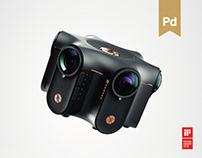 Kandao - 360° VR Camera