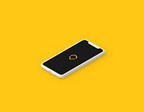 Design de Logotipo | Vai De Táxi