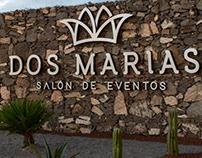 Salón de Eventos Dos Marías