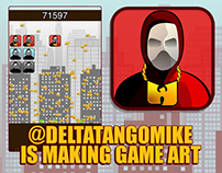 DTM is making game arts