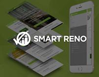 SmartReno Main Site
