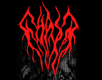 Ghast - May The Curse Bind - Lp