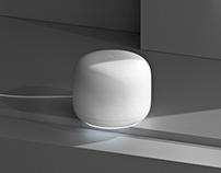Google Nest & Pixel 4