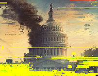 Tom Clancy's The Division 2: Washington D.C. Aftermath