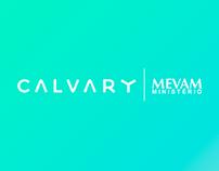 Calvary mkt church | Mevam