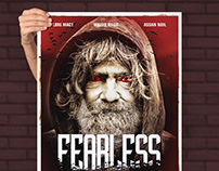 Fearless Film Afişi