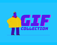 Gifs collection
