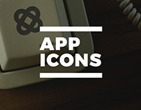 App and Game Icons