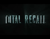 Total Recall // Trailer iOS, Android