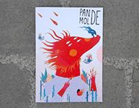 Fanzine Pan de Molde Nº5
