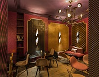 DelightFULL at IDOL HOTEL IN PARIS!