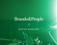 Brands&People | Parties