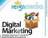 Reign Media