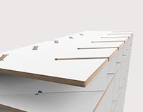 02.12W - 01 / Plywood