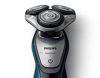 Philips Series 5000 Shavers / 2013 -15