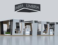 Umbria Stand Exhibition