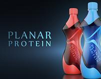 Planar Protein