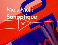 Mois Multi - Sonoptique