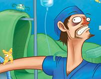 Factores de riesgo laboral en anestesiología