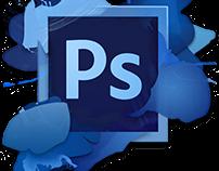 Photography & Editing (Adobe Photoshop)