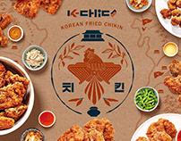 K-CHIC Korean Fried Chicken