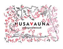 wave 2: NUSAVAUNA