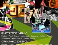 Graphic Design - Print/Web