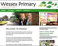 Wessex Primary School Website