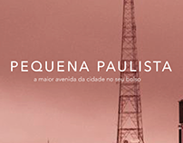 Revista Pequena Paulista