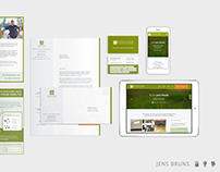 Branding Construction Company