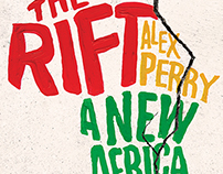 The Rift, A New Africa Emerges