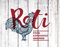 ROTI - FOOD EXPERIENCE