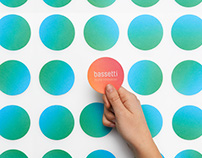 Bassetti Home Innovation – Stores Identity