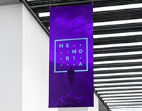 Memoria · Branding