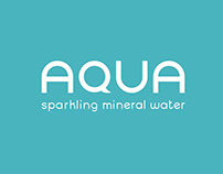 AQUA Branding Design