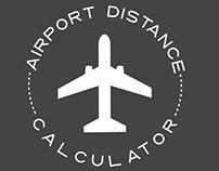Airport Calculator