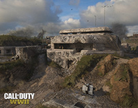 Call of Duty: WWII - Headquarters