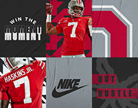 Ohio State | Good Luck Graphics