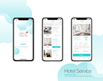 Like At Home Hotel Service