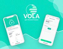 Vola Loans - Mobile App