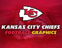 Kansas City Chiefs | Football Graphics