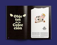 Vacas · La Colección