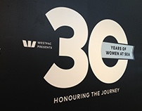 30 years of Women at Sea