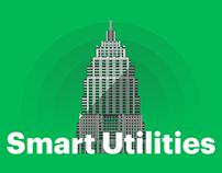 MegaFon IoT - Smart Utilities