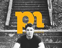 Personal Branding - Phillip Morkeberg