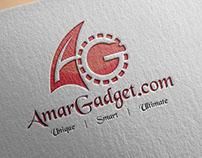 Logo For AmarGadget